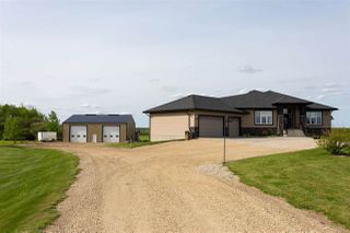 Photo 1: 120 50074 RGE RD 233: Rural Leduc County House for sale : MLS®# E4194654