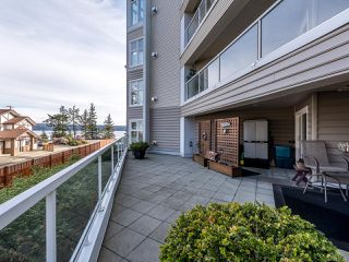 Photo 9: 114 350 S Island Hwy in CAMPBELL RIVER: CR Campbell River Central Condo for sale (Campbell River)  : MLS®# 838168