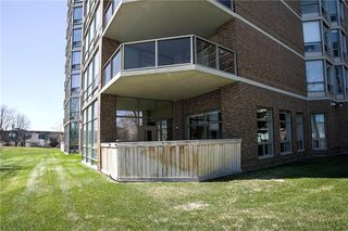 Photo 22: 102 180 Tuxedo Avenue in Winnipeg: Tuxedo Condominium for sale (1E)  : MLS®# 202010077