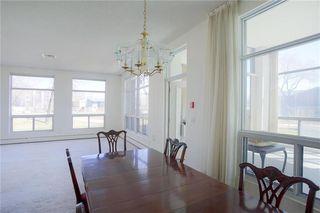 Photo 13: 102 180 Tuxedo Avenue in Winnipeg: Tuxedo Condominium for sale (1E)  : MLS®# 202010077