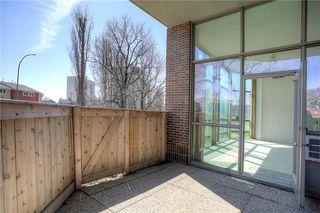 Photo 17: 102 180 Tuxedo Avenue in Winnipeg: Tuxedo Condominium for sale (1E)  : MLS®# 202010077