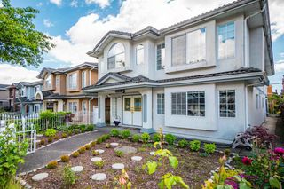 Photo 2: 4406 OXFORD Street in Burnaby: Vancouver Heights House for sale (Burnaby North)  : MLS®# R2460436