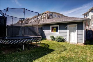 Photo 27: 2276 MAHOGANY Boulevard SE in Calgary: Mahogany Semi Detached for sale : MLS®# C4305262