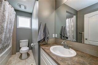 Photo 26: 2276 MAHOGANY Boulevard SE in Calgary: Mahogany Semi Detached for sale : MLS®# C4305262