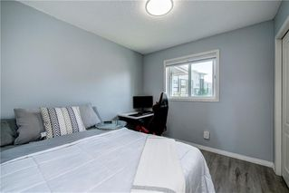 Photo 24: 2276 MAHOGANY Boulevard SE in Calgary: Mahogany Semi Detached for sale : MLS®# C4305262