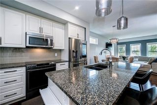 Photo 13: 2276 MAHOGANY Boulevard SE in Calgary: Mahogany Semi Detached for sale : MLS®# C4305262