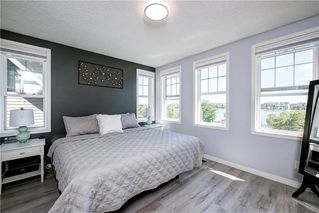 Photo 17: 2276 MAHOGANY Boulevard SE in Calgary: Mahogany Semi Detached for sale : MLS®# C4305262
