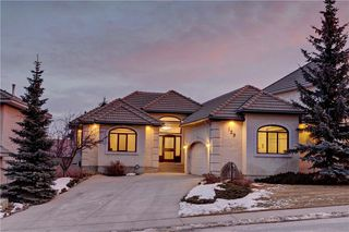 Main Photo: 129 SIGNATURE Way SW in Calgary: Signal Hill Detached for sale : MLS®# C4306203