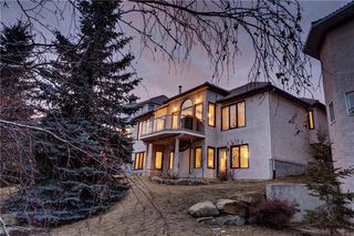 Photo 45: 129 SIGNATURE Way SW in Calgary: Signal Hill Detached for sale : MLS®# C4306203