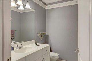 Photo 21: 129 SIGNATURE Way SW in Calgary: Signal Hill Detached for sale : MLS®# C4306203