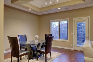 Photo 37: 129 SIGNATURE Way SW in Calgary: Signal Hill Detached for sale : MLS®# C4306203