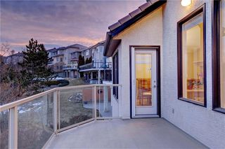 Photo 27: 129 SIGNATURE Way SW in Calgary: Signal Hill Detached for sale : MLS®# C4306203