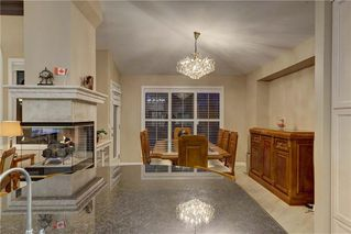 Photo 16: 129 SIGNATURE Way SW in Calgary: Signal Hill Detached for sale : MLS®# C4306203