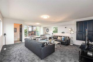 Photo 34: 9373 CAMERON Avenue in Edmonton: Zone 13 House for sale : MLS®# E4205349