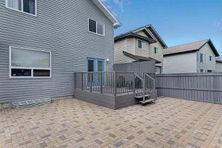 Photo 41: 5 DORIAN Way: Sherwood Park House for sale : MLS®# E4206612