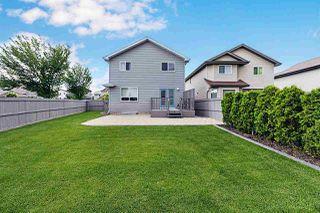 Photo 42: 5 DORIAN Way: Sherwood Park House for sale : MLS®# E4206612