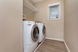 Photo 28: 5 DORIAN Way: Sherwood Park House for sale : MLS®# E4206612