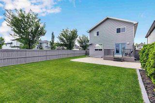Photo 39: 5 DORIAN Way: Sherwood Park House for sale : MLS®# E4206612