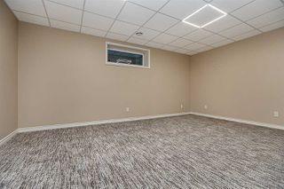 Photo 33: 5 DORIAN Way: Sherwood Park House for sale : MLS®# E4206612