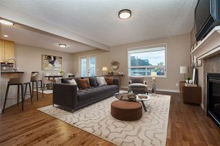 Photo 3: 5 DORIAN Way: Sherwood Park House for sale : MLS®# E4206612