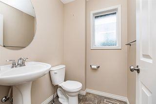Photo 16: 5 DORIAN Way: Sherwood Park House for sale : MLS®# E4206612