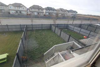 Photo 11: 87 KEYSTONE Crescent: Leduc House Half Duplex for sale : MLS®# E4207156