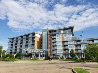 Main Photo:  in Edmonton: Zone 16 Condo for sale : MLS®# E4208091