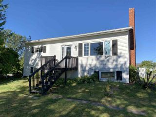 Main Photo: 1764 Office Street in Westville: 107-Trenton,Westville,Pictou Residential for sale (Northern Region)  : MLS®# 202017310