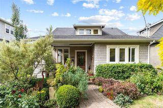 Photo 3: 2728 Blackwood St in : Vi Hillside House for sale (Victoria)  : MLS®# 854760