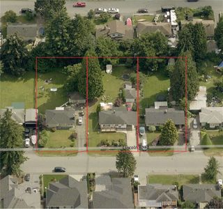 Photo 3: 33724 LINCOLN Road in Abbotsford: Central Abbotsford House for sale : MLS®# R2503212