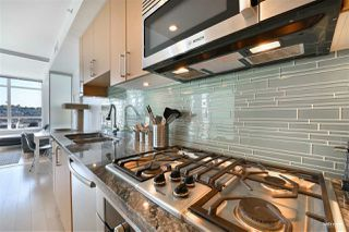 """Photo 8: 1001 89 W 2ND Avenue in Vancouver: False Creek Condo for sale in """"ETON"""" (Vancouver West)  : MLS®# R2509145"""