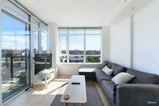 """Photo 1: 1001 89 W 2ND Avenue in Vancouver: False Creek Condo for sale in """"ETON"""" (Vancouver West)  : MLS®# R2509145"""