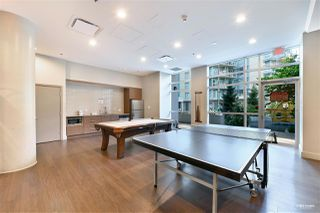 """Photo 21: 1001 89 W 2ND Avenue in Vancouver: False Creek Condo for sale in """"ETON"""" (Vancouver West)  : MLS®# R2509145"""