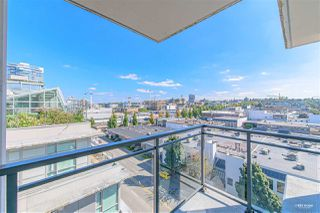 """Photo 17: 1001 89 W 2ND Avenue in Vancouver: False Creek Condo for sale in """"ETON"""" (Vancouver West)  : MLS®# R2509145"""