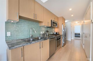 """Photo 6: 1001 89 W 2ND Avenue in Vancouver: False Creek Condo for sale in """"ETON"""" (Vancouver West)  : MLS®# R2509145"""