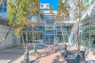 """Photo 26: 1001 89 W 2ND Avenue in Vancouver: False Creek Condo for sale in """"ETON"""" (Vancouver West)  : MLS®# R2509145"""