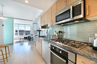 """Photo 7: 1001 89 W 2ND Avenue in Vancouver: False Creek Condo for sale in """"ETON"""" (Vancouver West)  : MLS®# R2509145"""