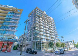 """Photo 28: 1001 89 W 2ND Avenue in Vancouver: False Creek Condo for sale in """"ETON"""" (Vancouver West)  : MLS®# R2509145"""