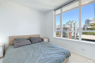 """Photo 10: 1001 89 W 2ND Avenue in Vancouver: False Creek Condo for sale in """"ETON"""" (Vancouver West)  : MLS®# R2509145"""