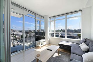 """Photo 2: 1001 89 W 2ND Avenue in Vancouver: False Creek Condo for sale in """"ETON"""" (Vancouver West)  : MLS®# R2509145"""