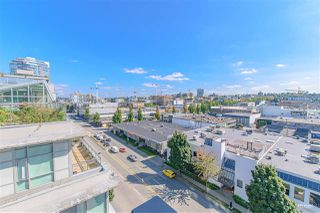 """Photo 18: 1001 89 W 2ND Avenue in Vancouver: False Creek Condo for sale in """"ETON"""" (Vancouver West)  : MLS®# R2509145"""
