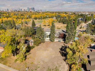 Main Photo: 420 Brunswick Avenue SW in Calgary: Elboya Land for sale : MLS®# A1043338
