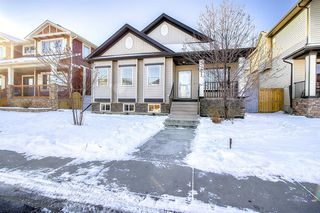 Photo 1: 953 Channelside Road SW: Airdrie Detached for sale : MLS®# A1048432