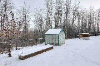 Photo 39: 79 53319 RGE RD 14: Rural Parkland County House for sale : MLS®# E4221828