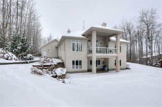 Photo 37: 79 53319 RGE RD 14: Rural Parkland County House for sale : MLS®# E4221828