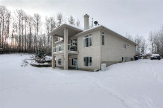Photo 36: 79 53319 RGE RD 14: Rural Parkland County House for sale : MLS®# E4221828