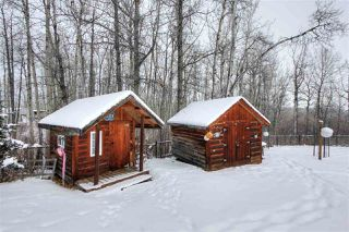 Photo 38: 79 53319 RGE RD 14: Rural Parkland County House for sale : MLS®# E4221828