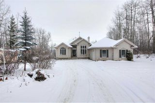 Photo 48: 79 53319 RGE RD 14: Rural Parkland County House for sale : MLS®# E4221828