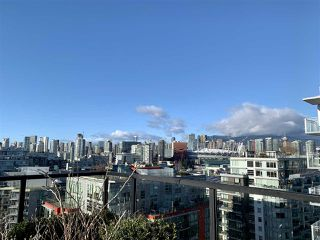 Main Photo: 504 1788 ONTARIO Street in Vancouver: Mount Pleasant VE Condo for sale (Vancouver East)  : MLS®# R2521304