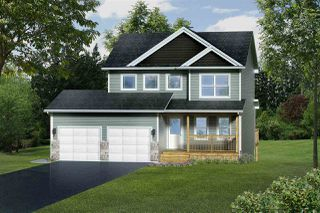 Main Photo: Lot 125 169 Coulter Crescent in Oakfield: 30-Waverley, Fall River, Oakfield Residential for sale (Halifax-Dartmouth)  : MLS®# 202025342